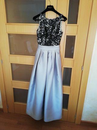 Vestido largo Pronovias