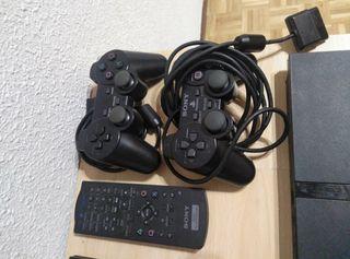 PS2... FINA