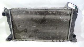 1498247 radiador ford transit, caja