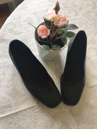 Zapatos de salón Dian ( talla 39)