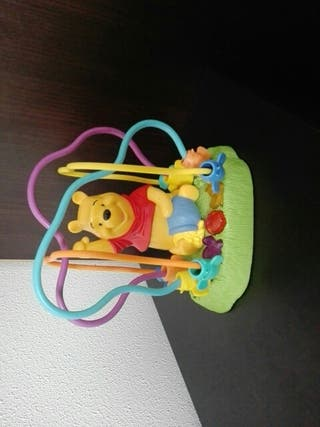 juguete de bebes