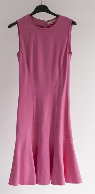 vestido de fiesta Michael Kors
