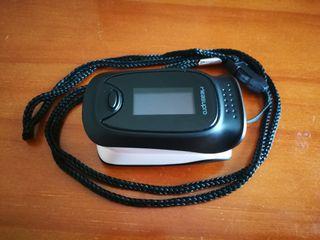 Pulsioxímetro digital Measurepro
