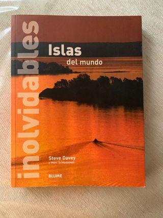 Islas inolvidables del mundo