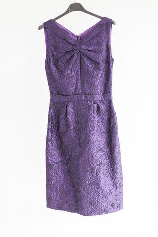 Vestido de fiesta t.36