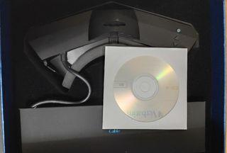 Pimax 8K solo utilizadas para una review