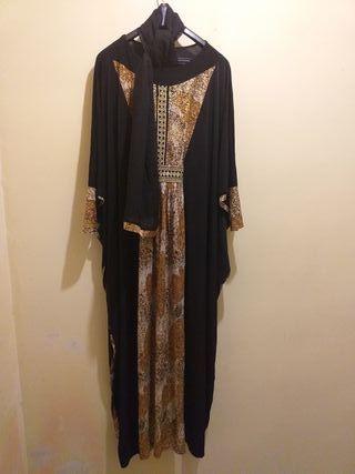 abaya faracha