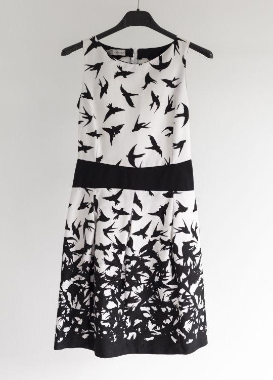 Vestido t. 36 Stiletto by Patricia Effe