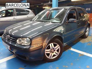 RC003373 Volkswagen Golf 2002