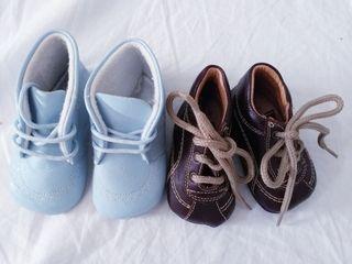 2 pares de zapatos nuevos sin estrenar