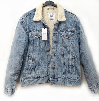 Denim Jacket pull&bear
