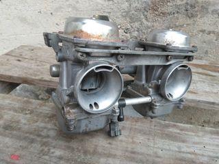Carburación Vulcan 500