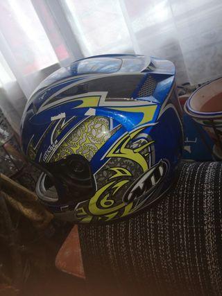 casco Mt helmets
