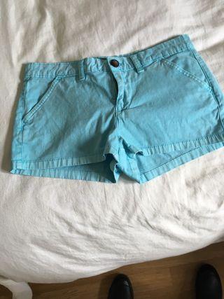 Pantalón corto superdray