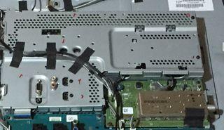 Placa base Sony bravia KDL-46W2000