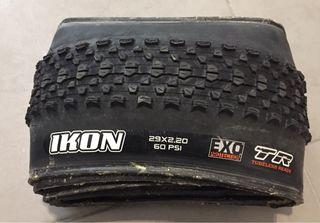 "Neumático Maxxis Ikon 29"""