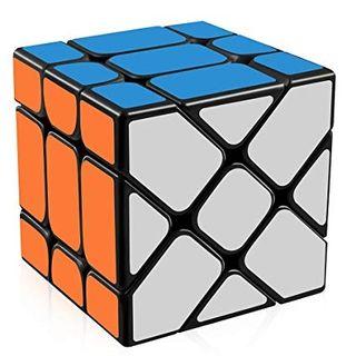 Cubo Rubik Fisher 3x3 barato