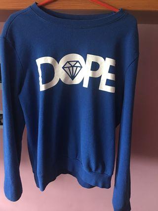 Jersey de marca DOPE