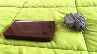 Nintendo DSi HW XL Rojo Cereza + 8 Juegos!