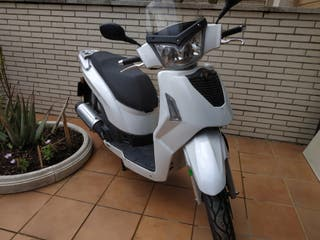 Kymco people 125 cc
