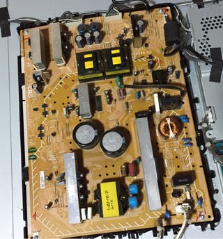 Fuente Alimentación Sony bravia KDL-46W2000