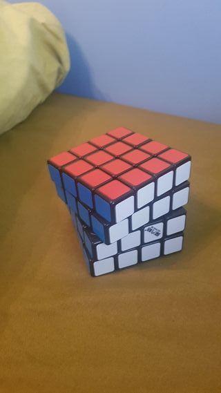 Cubo Rubik 4x4 barato QiYi