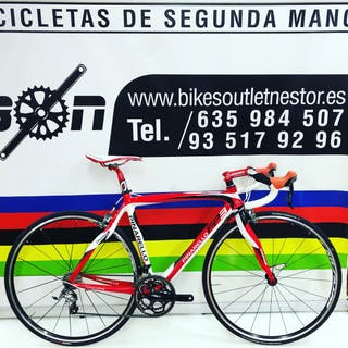 Bicicleta Pinarello fp3 carbon