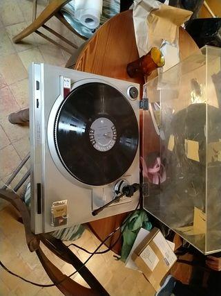 pincha discos Lenovo L460