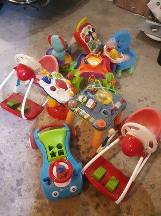 Lote juguete