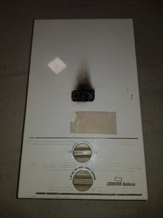 termo calentador gas cointra de 6 litros