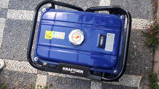 Generador Kraftgen RCW3000V