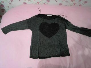 Camiseta basica Talla M