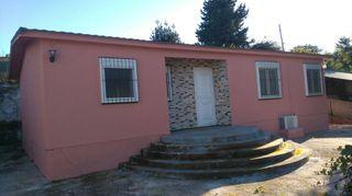 Chalet casa prefabricada movil de 80 m2 3 hab