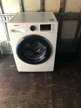 Nevera lavadora