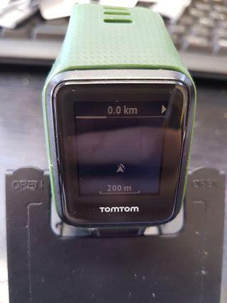Tomtom Runner 3 Cardio + Music (factura)