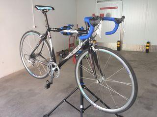 Bici carretera MMR Carbono / aluminio