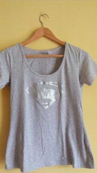 Camiseta 36/38