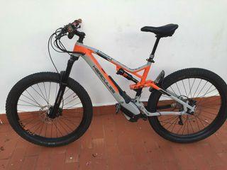 Bicicleta Ebike Electrica
