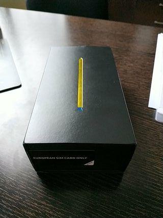 Samsung note 9 512 gb