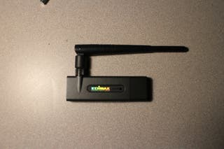 Edimax EW-7318USG