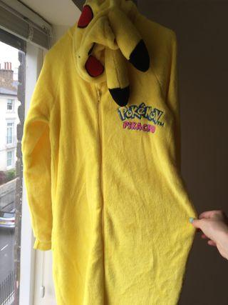 Pikachu pyjama
