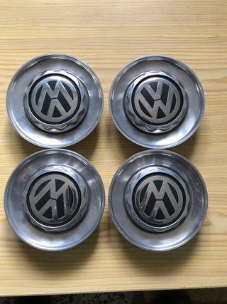 Tapas centrales BBS Volkswagen