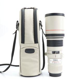 Canon 400mm f5.6 L USM