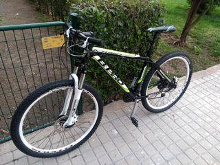Bicicleta B-PRO M350