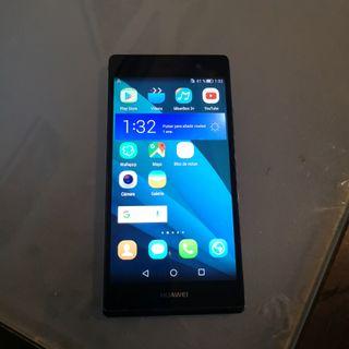 Móvil Huawei P7