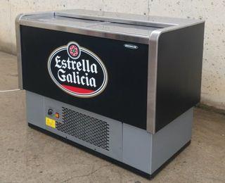 Botellero Estrella Galicia 2 puertas