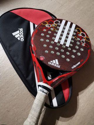pala padel Adidas