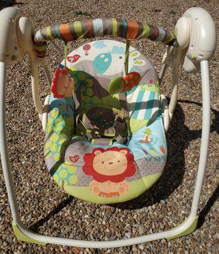 699b3fc6b Productos para Bebé de segunda mano en la provincia de Zamora en ...