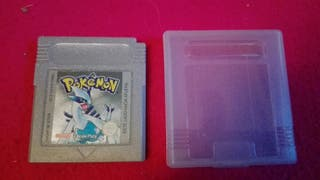 Pokémon para Game boy