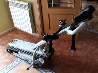 oruga para sillas de ruedas